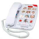 Picture Care Phone 40dB CONFUSION FAMILY THRILLED easy for adult people call