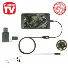 ORIGINAL ENDOSCOPE FOR PHONES (Android Only) - 1080P HD Cam  (Standard Shipping)