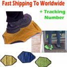 Reusable Automatic Overshoes Shoe Covers Sock AUTO-Package Fast Shoe Covers 2pcs