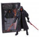 Star Wars The Black Series Darth Maul PVC Action Figure Collectible Model Darth