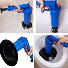 DRAIN BLASTER - UNCLOG ANY CLOGGED DRAIN INSTANTLY 2.0 - FREE SHIPPING !!!
