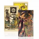 Tarot Deck old-Fashioned Color Centennial Tarot Cards Game Board Game
