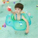 Baby Safe Float Swimming Ring Child Waist Inflatable Pool Swim Seat Toddler Bath