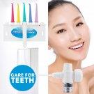 Dental SPA Water Jet Flosser Teeth Flossing Toothbrush Sets Oral Irrigator Gum