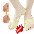 Elastic Bunion Corrector 1 Piece Foot Care Tool Big Foot Bones Toe Separator NEW