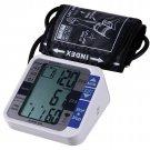 Upper Arm Digital Blood Pressure Monitor Approved FDA Hypertension Indicator NEW