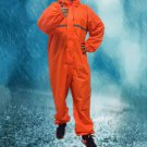 Hot New Waterproof Windproof Conjoined Raincoats Overalls Electric Motorcycle