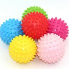 7.5cm Touch Hand Ball Toys Hard Spiky Initial Training Grasping Ball Massage New