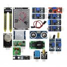 Raspberry Pi 3 2 Model B Sensor Package Kit 16pcs/lot Module Package