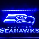 Seattle Seahawks Bar Pub LED Neon Light Sign Bar Pub Decor Club Home Beer Lamp