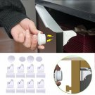 Magnetic Child Lock Baby Safety Cabinet Lock Children Protection Drawer Locker