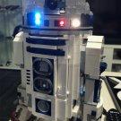 New Led Light Kit Only Model Building Blocks (Not Include Robot)