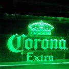 Corona Extra Beer Bar Pub Cafe LED Neon Light Sign Home Decor Crafts Wall Sign