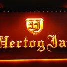 Hertog Jan Bar Holland Beer Plastic Crafts LED Neon Light Sign Room Decoration