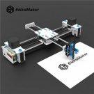USA SELLER-EleksMaker EleksDraw XY Plotter Pen Drawing Robot Drawing Machine