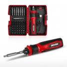 DEVON® 46 In 1 Multifunctional Electric Screwdriver Set Household Rechargeable S