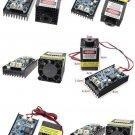 EleksMaker® LA03-3500 450nm 3.5W Blue Laser Module With TTL Modulation for DIY L