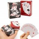 Small Mini Miniature Travel Pocket Playing Poker Cards