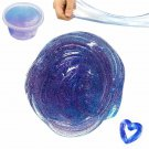 100ml Hot Galaxy Crystal Slime Putty Kid Adult Relax Toy Prank Party Favor Props