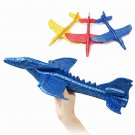 Inertial Foam EPP Airplane Dinosaur Winged Dragon Plane Toy 48cm Hand Launch Throwing Glider Aircraf