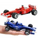 Kids Toy Vehicles Pull Back Car Mini Formula Racing Car Collectable Educational Track Toys