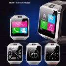 G66 2016 DZ09 MTK6261D SmartWatch PHONE 128+64MB Fb,Whatsapp,IOS,Android