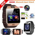 LATEST VERSION DZ-09 MTK6261D 128+64MB Bluetooth Smart Watch multifunctionality!