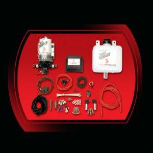Snow Performance Water Methanol Injection Stage 2 Diesel Boost Cooler HOBBS