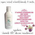 Baby Skincare: Awesome Organic Lotion