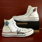 Original Design Converse Chuck Taylor Tribal Arrow Hand Painted Canvas Shoes Unique Sneakers