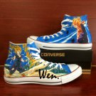 Dragon Ball Converse Sneakers Custom Hand Painted Shoes High Top Fashion Canvas Shoes Gifts