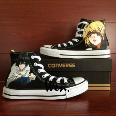 converse note