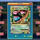 M MEGA VENUSAUR EX 2/108 Ultra Rare Holo NEW Pokemon XY Evolutions Set TCGO TCG Online