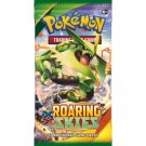 Roaring Skies DIGITAL Booster Pack (XY Series) Pokemon TCGO TCG Online READ DESCRIPTION!