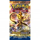 BREAKpoint DIGITAL Booster Pack (XY Series) Pokemon TCGO TCG Online READ DESCRIPTION!