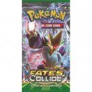 Fates Collide DIGITAL Booster Pack (XY Series) Pokemon TCGO TCG Online READ DESCRIPTION!