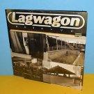 LAGWAGON resolve Lp Record SEALED Vinyl , Punk , fat wreck chords , joey cape