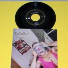 """RED RED MEAT idiot son , gauze 7"""" Record 1994 Vinyl SUB POP Records caifone"""