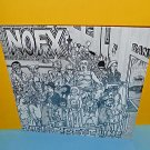 NOFX the longest line LP Record Vinyl sealed PUNK fat wreck chords