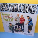 ME FIRST and The GIMME GIMMES have another ball Lp Record SEALED , vinyl , nofx