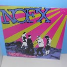 NOFX 22 songs that weren't good enough LP Record Vinyl SEALED