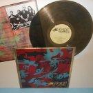 BAYSIDE shudder LP Record SMOKE Vinyl
