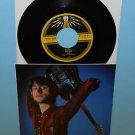 "PUJOL black rabbit Produced by JACK WHITE 7"" Record Vinyl RSD 2010 stripes"