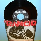 "RANCID old friend - 4 song ep 7"" Record punk Vinyl"
