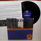 WARZONE old school Lp Record Youth of Today Cause For Alarm Urban Waste covers