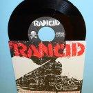 "RANCID locomotive - 4 song ep 7"" Record punk Vinyl"