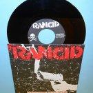 "RANCID don giovanni - 5 song ep 7"" Record punk Vinyl"