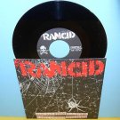 "RANCID l.a. river - 4 song ep 7"" Record punk Vinyl"