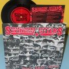 "SWINGIN' UTTERS teen idol eyes ep 7"" Record fat wreck chords Vinyl PUNK"