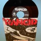 "RANCID lady liberty - 4 song ep 7"" Record punk Vinyl"